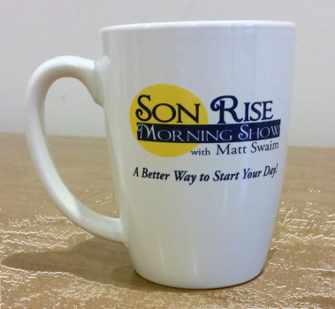 Morning Son Rise